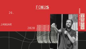 FOKUS 2020 26.01