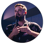 Julian Alloway, Campus Pastor