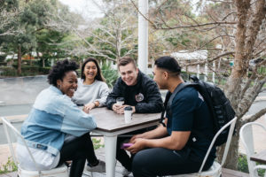 Blog: Why is Hillsong College the Right Fit For You?
