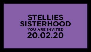 Sisterhood in Stellies
