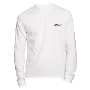 AWAKE - Long Sleeve Tee