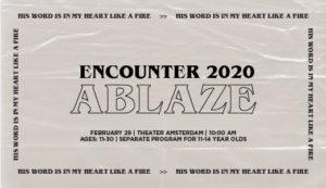 Encounter 2020