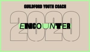 Encounter Guildford Youth Coach