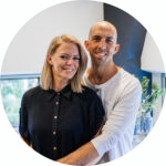 Jared & Emma Cooke, Sunshine Coast South Campus Pastors