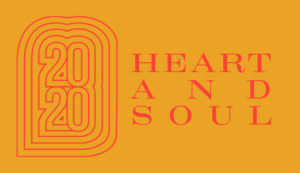 AAR + AAL //Heart and Soul // Vision 2020