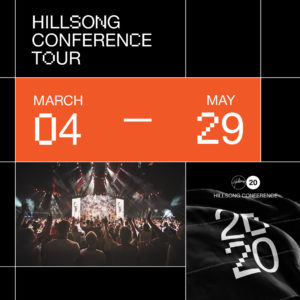 Hillsong Conference UK Tour