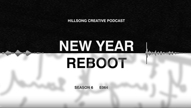 Hillsong Creative Podcast Ep 064