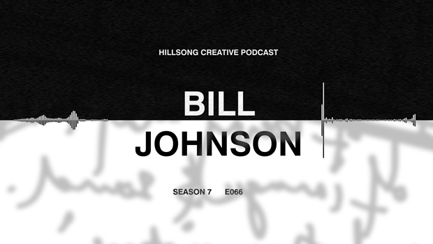 Hillsong Creative Podcast Ep 066