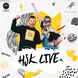 HSK LIVE
