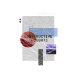 Coronavirus: Constructive Thoughts