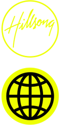 Hillsong Church Online Logo