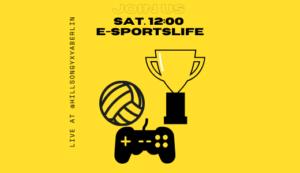 E-Sports Life