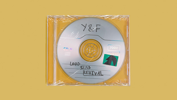 New Young & Free Song 'Lord Send Revival'