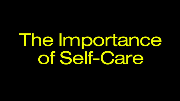 The Importance of Self-Care