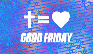 Good Friday With Pastor Brian Houston