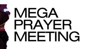 Mega Prayer Meeting