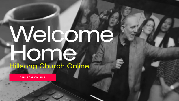 The Best Platform for Your Online Church Services