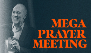 Mega Prayer Meeting