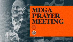 Mega Prayer Meeting | Online