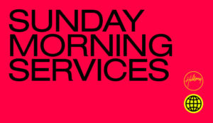 Sunday Morning Services | Online