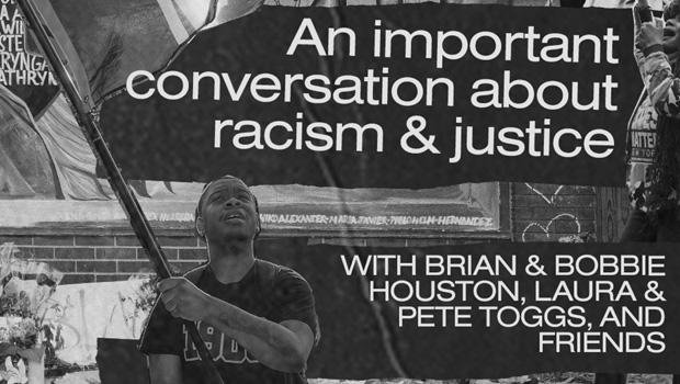 An Important Conversation Around Racism & Justice